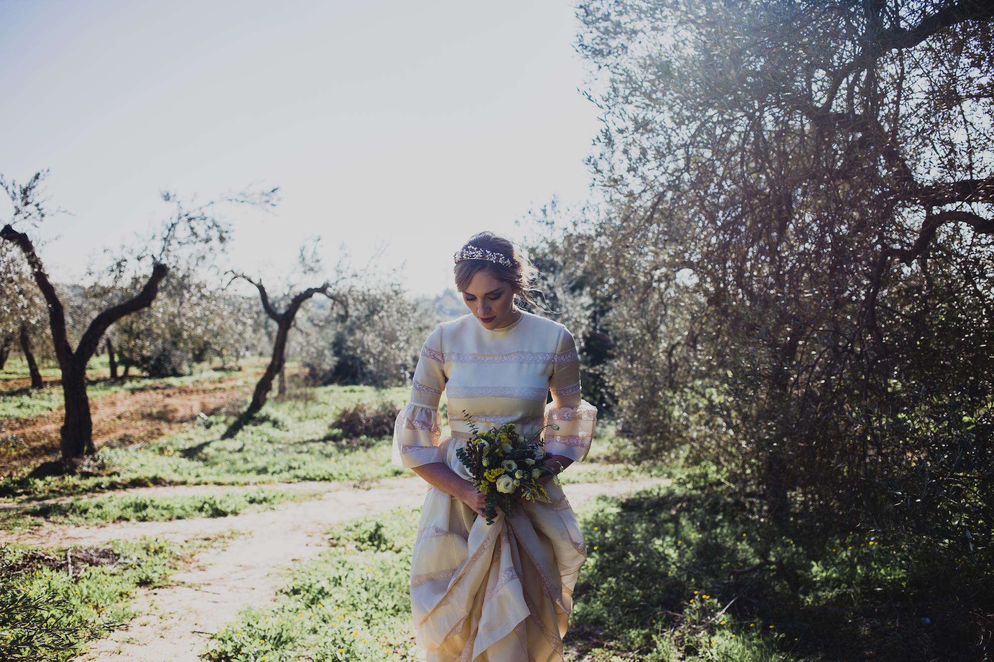 Nuestras Novias - Teresa Baena