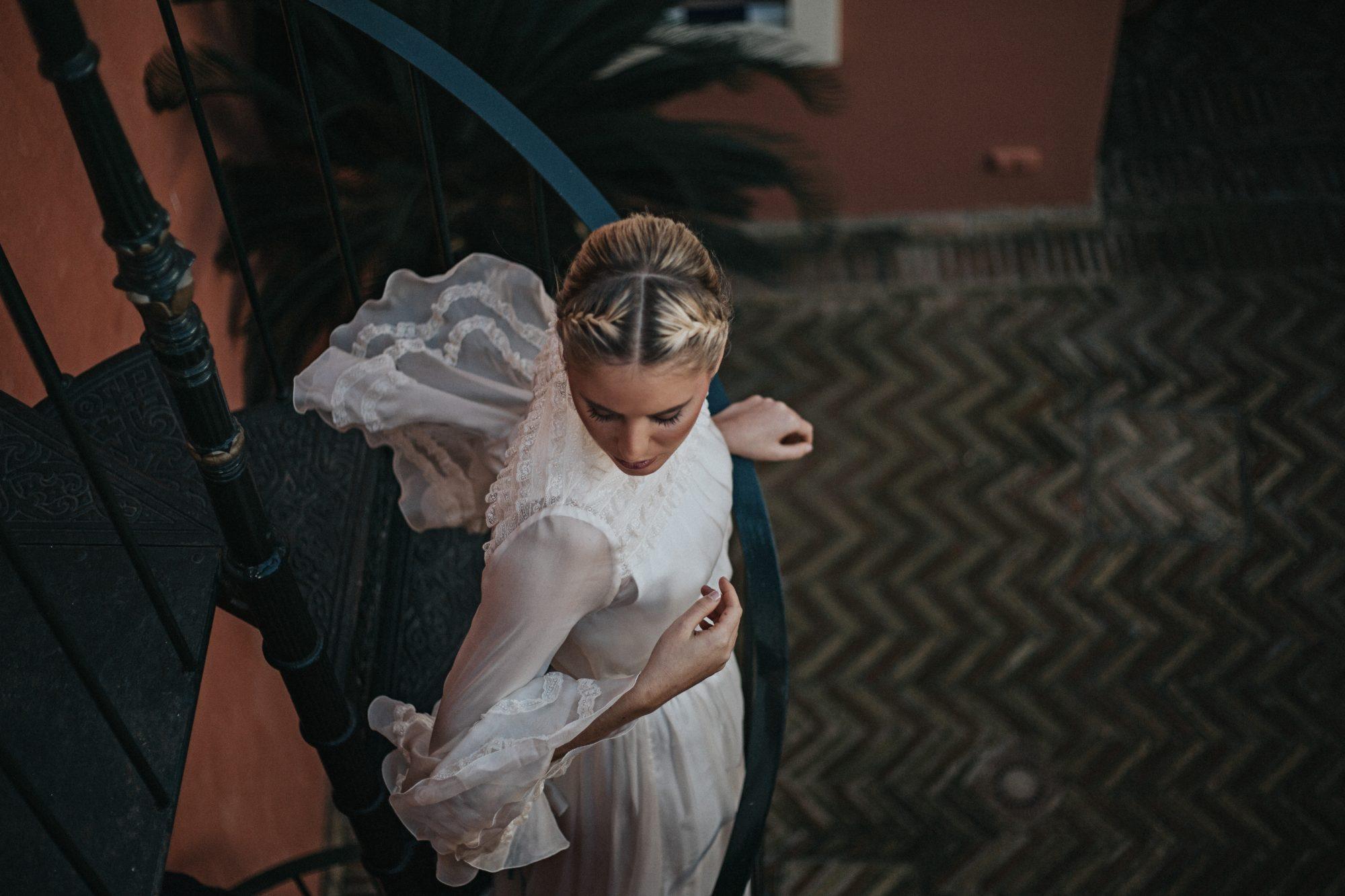 Colección - Josefina. Teresa Baena