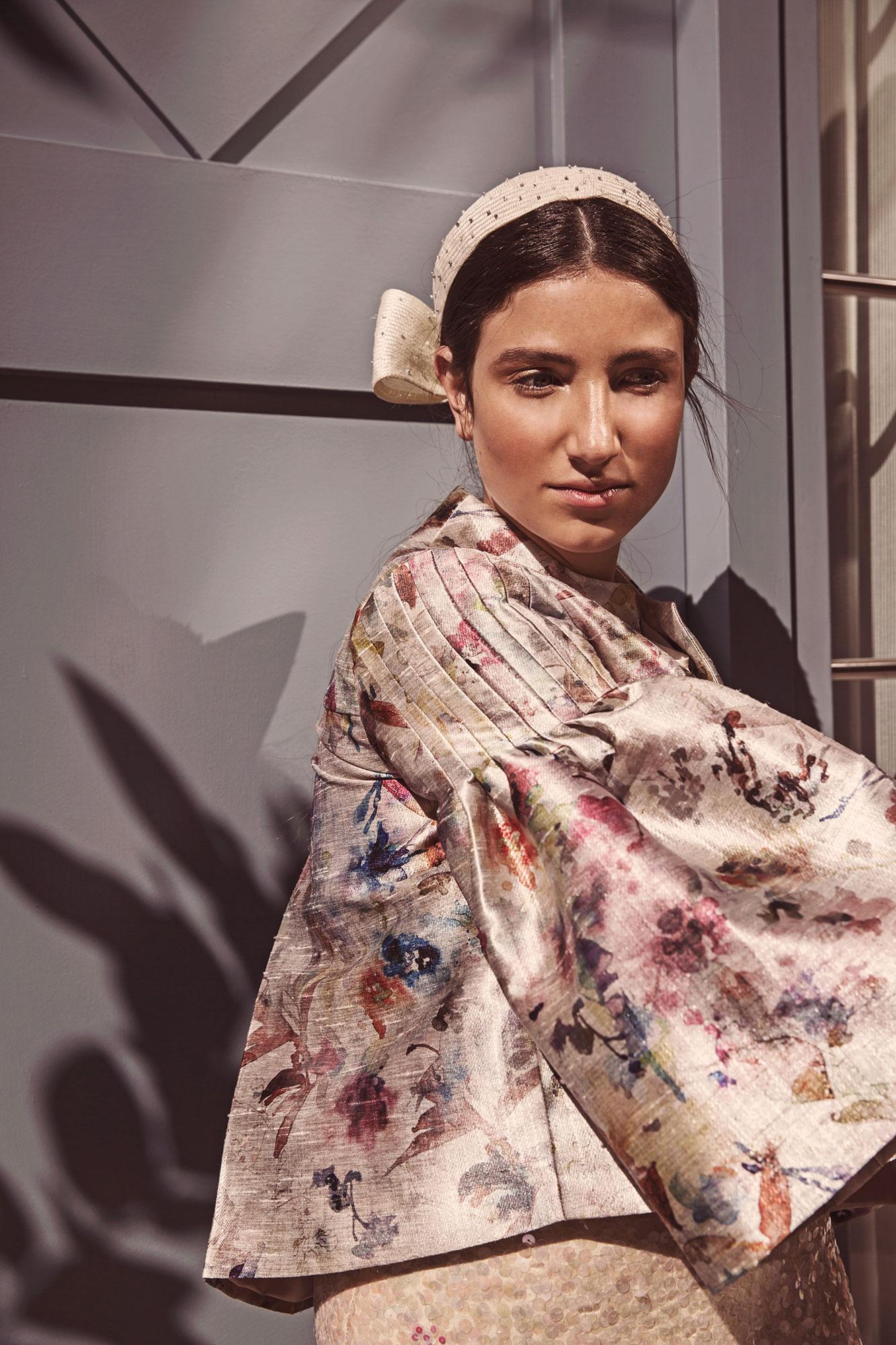 Colección - Roma. Teresa Baena