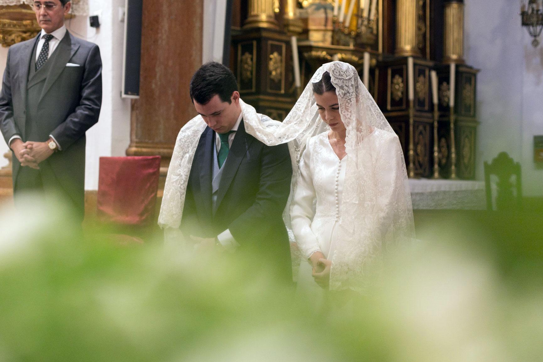 Nuestras Novias - Ana y Eduardo. Teresa Baena